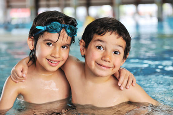 Children Swim Chiropractor Oxley